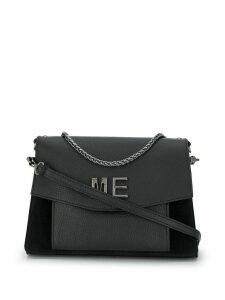 Marc Ellis ME medium tote - Black