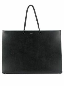 Medea Large tote bag - Black