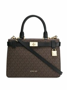 Michael Kors Mercer Gallery tote bag - Brown