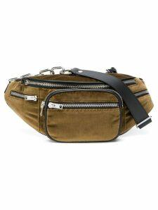 Alexander Wang Attica belt bag - Green