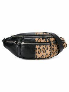 Alexander Wang Attica belt bag - Black