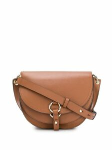 Tila March Gigi crossbody bag - Brown