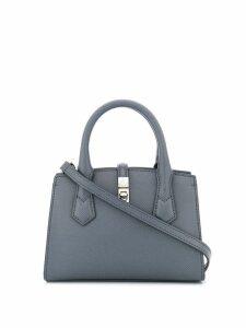 Vivienne Westwood Trapeze tote bag - Grey