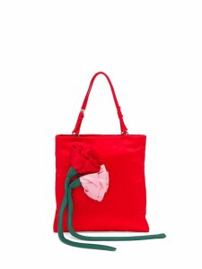 Prada Blossom handbag - Red