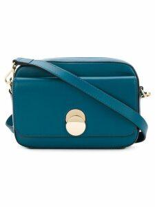 Tila March Karlie mini crossbody bag - Blue
