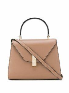 Valextra Iside Gioiello mini bag - Neutrals