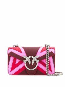 Pinko Love crossbody bag - Red