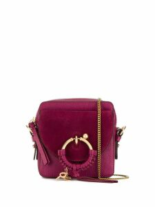 See By Chloé Joan crossbody bag - Purple