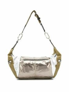 Isabel Marant Nilwey shoulder bag - Silver