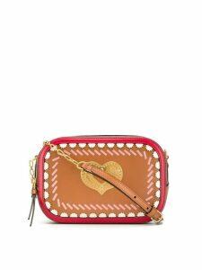 Bally Swirl mini bag - Neutrals