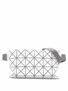 Bao Bao Issey Miyake Lucent prism belt bag - White