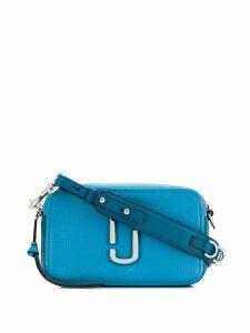 Marc Jacobs Snapshot 21 crossbody bag - Blue