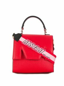 MSGM Size M tote - Red