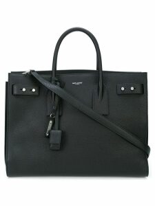 Saint Laurent Sac De Jour tote - Black