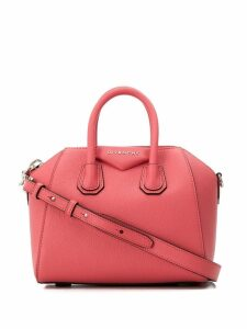 Givenchy mini Antigona tote - Pink