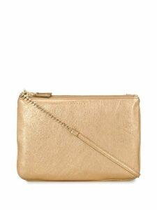 Sandro Paris Addict bag - Gold