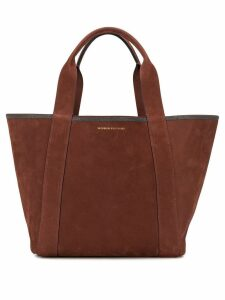 Brunello Cucinelli shopper tote bag - Brown