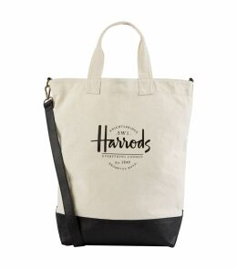 Stepney Headquarters Tote Bag