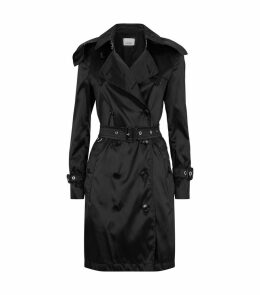 Kensington Heritage Detachable Hood Trench Coat