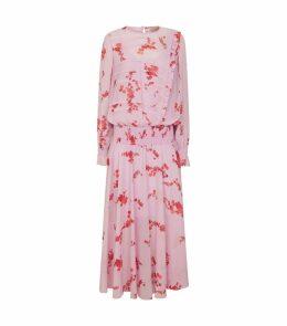 Floral Gilda Maxi Dress