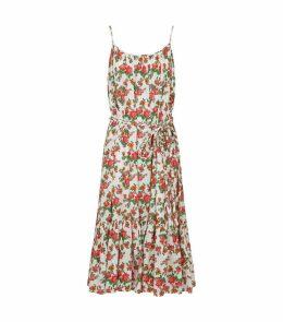 Floral Lea Dress