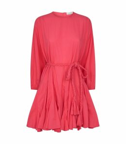 Belted Ella Dress