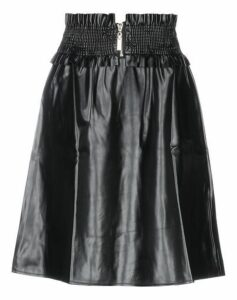 RELISH SKIRTS Knee length skirts Women on YOOX.COM