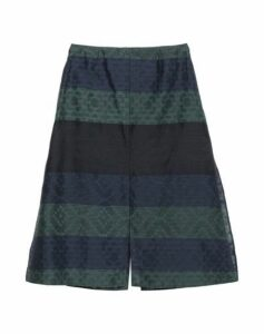 JULIEN DAVID SKIRTS 3/4 length skirts Women on YOOX.COM
