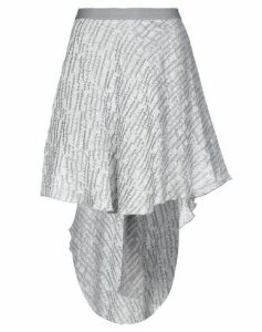 JIJIL SKIRTS Knee length skirts Women on YOOX.COM