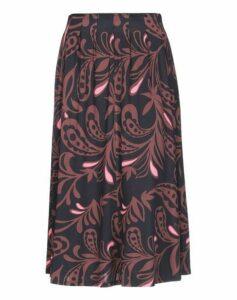 MALÌPARMI SKIRTS 3/4 length skirts Women on YOOX.COM