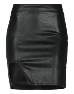 HAPPINESS SKIRTS Knee length skirts Women on YOOX.COM