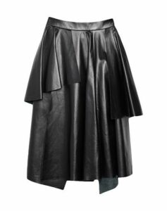 DROMe SKIRTS Knee length skirts Women on YOOX.COM