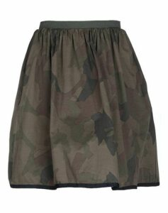 HISTORY REPEATS SKIRTS Knee length skirts Women on YOOX.COM