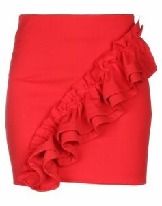 SOALLURE SKIRTS Mini skirts Women on YOOX.COM