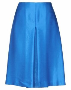 GENNY SKIRTS Knee length skirts Women on YOOX.COM