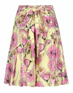 MARC ELLIS SKIRTS Knee length skirts Women on YOOX.COM