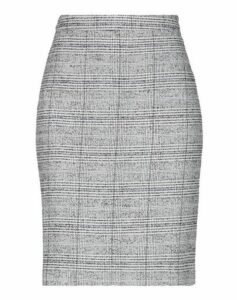 ICEBERG SKIRTS Knee length skirts Women on YOOX.COM