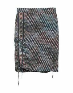 LALA BERLIN SKIRTS Knee length skirts Women on YOOX.COM
