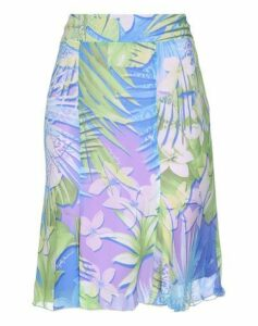 ANGELO MARANI SKIRTS Knee length skirts Women on YOOX.COM