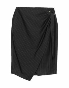BA&SH SKIRTS Knee length skirts Women on YOOX.COM