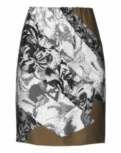 DRIES VAN NOTEN SKIRTS Knee length skirts Women on YOOX.COM