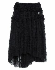 ANAЇS JOURDEN SKIRTS 3/4 length skirts Women on YOOX.COM