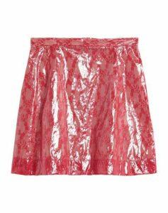 CHRISTOPHER KANE SKIRTS Mini skirts Women on YOOX.COM