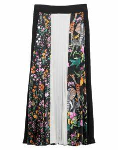 SHIRTAPORTER SKIRTS 3/4 length skirts Women on YOOX.COM