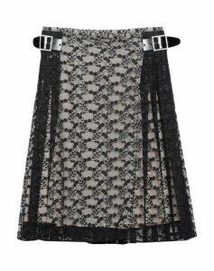CHRISTOPHER KANE SKIRTS Knee length skirts Women on YOOX.COM