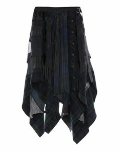 SACAI SKIRTS 3/4 length skirts Women on YOOX.COM