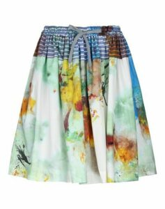 VIVIENNE WESTWOOD ANGLOMANIA SKIRTS Knee length skirts Women on YOOX.COM