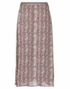 SOALLURE SKIRTS 3/4 length skirts Women on YOOX.COM
