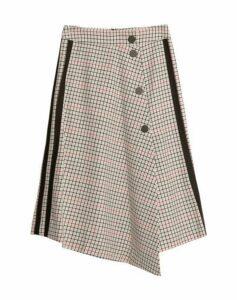 MAJE SKIRTS 3/4 length skirts Women on YOOX.COM