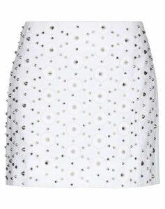 VIKTOR & ROLF SKIRTS Mini skirts Women on YOOX.COM